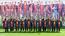Presentaci del partit a Tailndia / FOTO: FCB