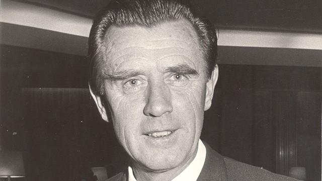 Photo of  Vic Buckingham