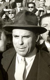 Josep Samitier. PHOTO: Archive FCB