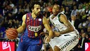 FCB Regal - Unicaja (57-50)