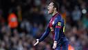 Adriano / PHOTO: MIGUEL RUIZ-FCB.