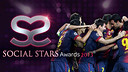 The Social Star Awards 2013