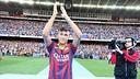 Neymar / PHOTO: ARXIU-FCB