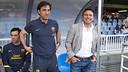 Eusebio / PHOTO: ARCHIVE FCB