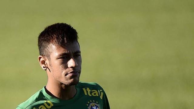 Neymar / PHOTO: NeymarJuniorOficial