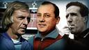 Menotti, Olsen i Herrera, els tres entrenadors argentins de la història del Barça