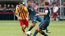 Leo Messi  / PHOTO: MIGUEL RUIZ - FCB