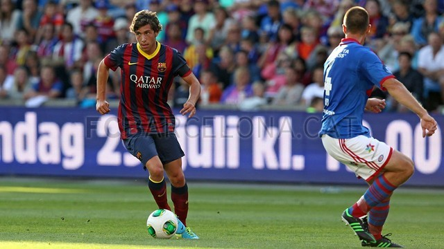 بارسلونا خرید جدید