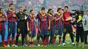 Messi and Neymar / PHOTO: GERMAN PARGA