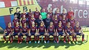 UEFA took pictures of the FC Barcelona squad / PHOTO: MIGUEL RUIZ - FCB