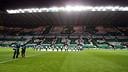 El Barça jugarà a Celtic Park l'1 d'octubre / FOTO: MIGUEL RUIZ - FCB
