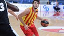 Abrines / PHOTO: ufficiostampa Vuelle Pesaro