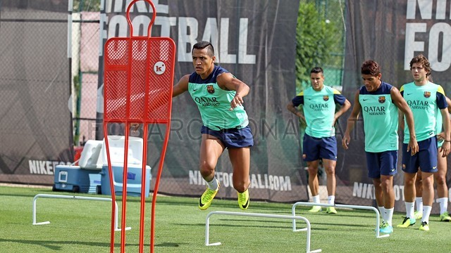 FOTO: MIGUEL RUIZ-FCB.