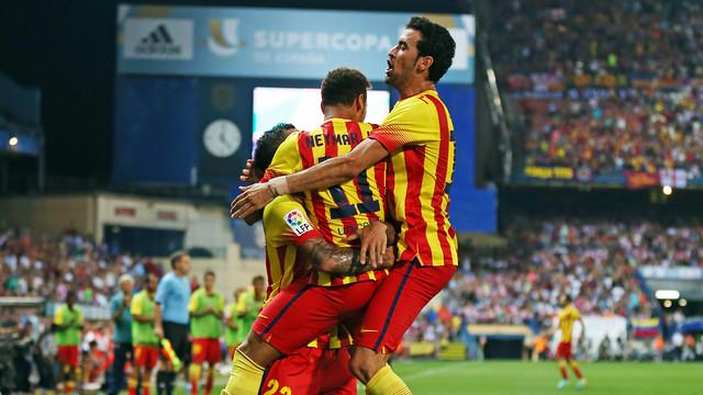 FC Barcelona  / PHOTO: MIGUEL RUIZ-FCB