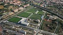 The Tennis El Forn grounds. PHOTO: FCB