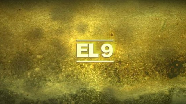 Careta del programa 'El 9'