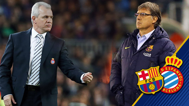 Aguirre and Martino