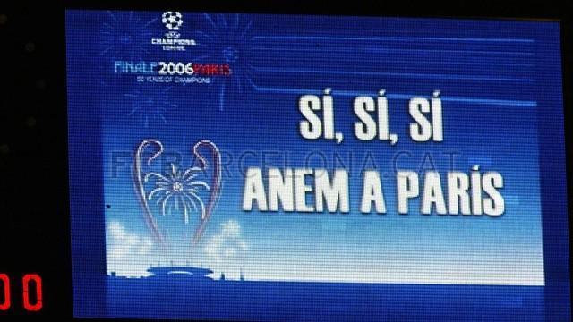 Temp. 2005/06 (1/2) FOTO: MIGUEL RUIZ - FCB