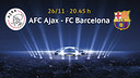 Ajax - FC Barcelona