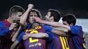 Fc Barcelona vs Milan