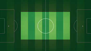 Area of the field where Jonathan Dos Santos Ramírez plays