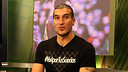 José Manuel Pinto on the Barça programme 'El Marcador' / PHOTO: MIGUEL RUIZ-FCB