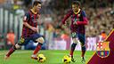 Leo Messi i Neymar Jr
