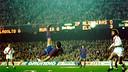 Krankl scored some spectacular goals for FC Barcelona