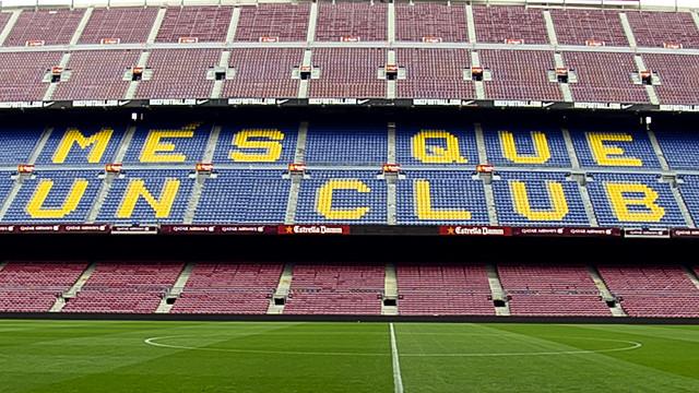 Ban lãnh đạo FC Barcelona