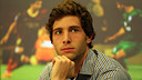 Sergi Roberto, on the program 'El Marcador' / PHOTO: MIGUEL RUIZ-FCB
