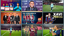 Videos of January 2014 at FC Barcelona