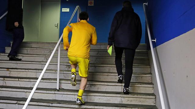 R.Societat - FC Barcelona temporada 2012/13 / FOTO: MIGUEL RUIZ - FCB