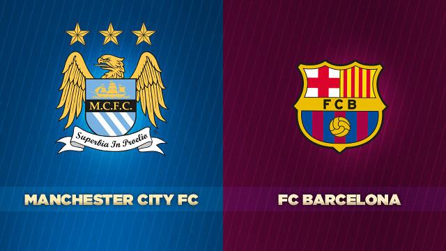 Prediksi Barcelona vs Manchester City, Liga Champions 13 Maret 2014