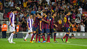 FC Barcelona won 4-1 when the sides last met at the Camp Nou / PHOTO: MIGUEL RUIZ-FCB