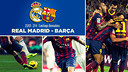 Entrades R.Madrid-FC Barcelona.