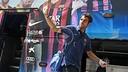Cesc Fàbregas / FOTO: ARXIU FCB