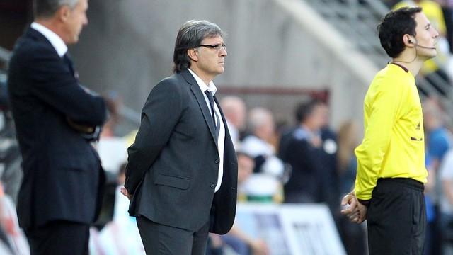 Martino / PHOTO: MIGUEL RUIZ - FCB