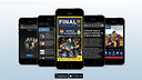 Spanish Cup Final App