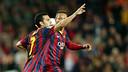 Pedro has 15 league goals this season / PHOTO: MIGUEL RUIZ-FCB
