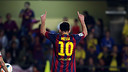 Messi Vila-real / FOTO: MIGUEL RUIZ - FCB