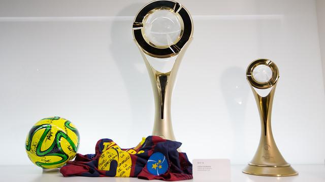 The UEFA Futsal Cup