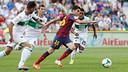 Marc Bartra / PHOTO: MIGUEL RUIZ - FCB