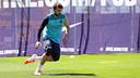 Gerard Piqué  / FOTO: MIGUEL RUIZ - FCB
