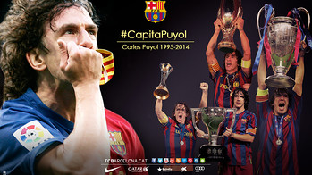 Wallpaper: #CapitaPuyol