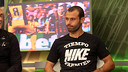 Mascherano, at Barça TV / PHOTO: MIGUEL RUIZ-FCB