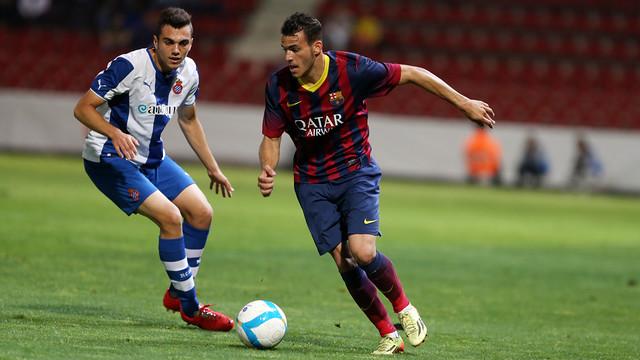 ������� ��� ��� ��������� 2013-2014 2014-05-21_BARCELONA
