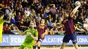 Víctor Tomàs / PHOTO: ARCHIVE-FCB