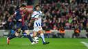 Barça and Dépor last met in the 2012-13 season / PHOTO: ARXIU FCB