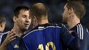 Messi and Palacio both excelled against Trinidad & Tobago. PHOTO: FIFA.COM