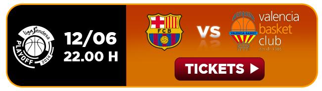 Botó Barça - Valencia